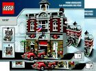 Lego MODULAR SET INSTRUCTION BOOKLET ONLY You Pick The Instructions Manual