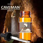 Hand Crafted Caveman® Beard Scent Oil Conditioner 21 Scents to Choose