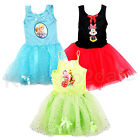 Disney ♥ Minnie Mouse ♥ Tinkerbell ♥ Frozen ♥ Kostüm Kleid Tutu ♥ 98/104 110/116
