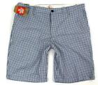 NEW NWT DOCKERS MEN'S CLASSIC PREMIUM COTTON CARGO SHORTS OR