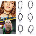 Multi Design Vintage Necklace Stretch Tattoo Elastic Choker Collar