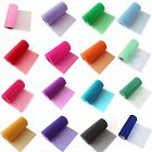 "1 Tulle Roll Spool 6""x100YD Tutu DIY Circle Skirt Fabric Wedding Bow Craft Decor"