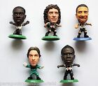 NEWCASTLE UNITED 2012/13 HOME KIT SOCCERSTARZ - Choice of 5 different Loose