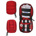 Kits Bags - Rothco MOLLE Military Tactical Medical Emergency First Aid Kit IFAK