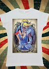 Disney Princess Zombie Cinderella Sleeping Beau Women T-Shirt Vest Tank Top W135