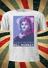 Bill Murray Don't Worry Ghost Busters Funny Legend T Shirt Men Women Unisex 314