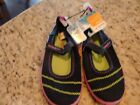 NWT!  Speedo Water Shoes Junior Girls Size 13/1 2/3 and 4/5