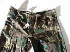 ORC Woodland Army Improved Rainsuit Wet Weather Rain Jacket Parka +Liner +Pants