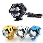 1PC Motorcycle 125W CREE U5 LED Driving Fog Head Spot Light Headlight Tide New