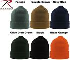 Acrylic Military Skiing Survival Winter Beanie Hat Acrylic Watch Cap 5438 5465