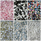 50g BAG SMALL SIZED MIXED BUTTONS APPROX 160/170 BUTTONS