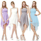 Ever Pretty Sexy Formal Cocktail Party Casual Asymmetric Prom Dresses 05002