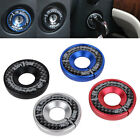 Car Ignition keyhole decoration Ring protector For VW/Golf 6/GTI 4 Colors Choice