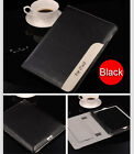 Luxury Soft Leather Smart Case Stand Magnetic Cover for iPad Air 2 3 4 Mini Pro