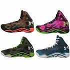 Under Armour Micro G Anatomix Spawn 2 Stephan Curry Mens Basketball Shoes Pick 1