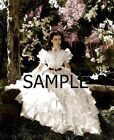 Fabric Art Quilt Block - *Gone with the Wind* - GWTW34  FREE SHIPPING