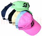 NEW BRIDGESTONE TOUR B RELAX ADJUSTABLE COLLECTION CAP HAT w/TOUR BRAND LOGOS