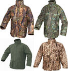 Jack Pyke Hunter Jacket Waterproof Fishing Shooting Coat