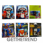 Boys Toddlers Superman Spiderman Star Wars Scooby Cotton Briefs Underpants X 3