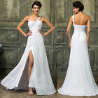 Spring Sale Long Beaded Maternity Formal Prom Dresses Ball Evening Gown Pageant