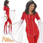 Super Trooper Costume Abba Ladies 70s Fancy Dress Outfit New UK 8-18