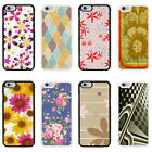 Vintage Retro Pattern Case Cover for Apple iPhone 4 4s 5 5s 6 6 Plus - 25