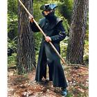 Dick Turpin Highwayman Coat. Pirate Perfect For Re-enactment Stage LARP Costume.