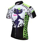 Women's Cycling Clothing Bike Bicycle Short Sleeve Cycling Jersey Top Quality