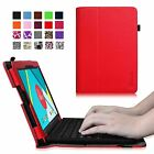 """Premium PU Leather Stand Case Cover for Nextbook Ares 11.6"""" Android Tablet"""