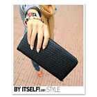 """Woman Wallet Leather Case Purse Clutch Handbag For iPhone 6 6S 7 4.7"""""""