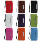 1PC 2 in 1 Magic Detachable Wallet Leather Case Cover For iphone 6 4.7 Stylish