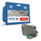 COMPATIBLE NEOPOST FRANKING MACHINE 300895 RED INK CARTRIDGE 2500 IMPRESSIONS