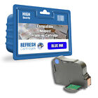COMPATIBLE NEOPOST FRANKING MACHINE 300895 BLUE INK CARTRIDGE 2500 IMPRESSIONS