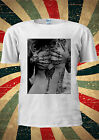 Sexy Tattoo Girl's Body Naked T-shirt Vest Top Men Women Unisex 2016