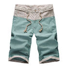 Men's Summer Beach Surf Short Pants Board Shorts Casual Jogging Sports Trousers