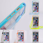 Fashion New TPU Back Cover Combo Border With Strap Case Cover Skin For Iphone 6