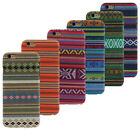 Fashion Free Shipping Aztec Tribal Cloth Hard Plastic Case Cover For iphone 6