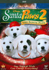 Santa Paws 2: The Santa Pups (DVD, 2012) Disney Christmas Movie