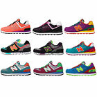 Womens New Balance WL574 B Running Shoes Casual Lifestyle Sneakers Pick 1
