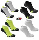 1-2 X Mens Karrimor Dri Running Trainer Socks Gym Run Jog Anti Odour 4 Colours