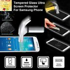 Tempered Glass Ultra - Screen Protector For Samsung Phone - Wholesale/Lot