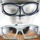 SAFETY Sport Protective Goggles Glasses Outdoor exercise Headgear eyewear 8410
