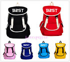 BEAST B2ST B2UTY CANVAS schoolbag bag KPOP GOODS NEW