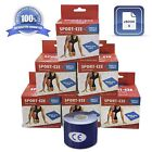 Sport-Eze Kinesiology Tape 11 Colors 5m x 5cm 11 colors, Free How To Guide