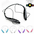 Bluetooth Wireless Headset SPORT Earphone Stereo Earbuds Headphone For universal