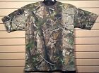 Work n Sport by Realtree Mens Camo Short Sleeve T-Shirts--$9.94