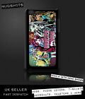 MONSTER HIGH case iPod Touch 4 4th 5 5th gen - can be personalised