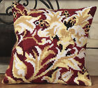 Collection D'Art Cross Stitch Cushion Kit: Elisabethaine CD5063