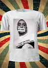 Eminem Swag White Rapper Tshirt Marshall T Shirt Vest Top Men Women Unisex 84