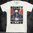 REGGAE, T Shirt, beenieman, bounty killer, yellowman, chronixx, vybz kartel, New